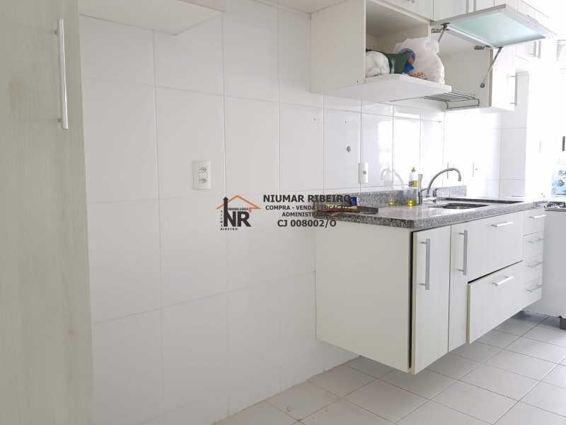 20180918_145152 - Cobertura 3 quartos à venda Jacarepaguá, Rio de Janeiro - R$ 799.000 - NR00070 - 19