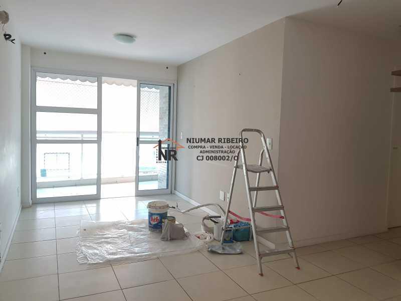 20180918_145234 - Cobertura 3 quartos à venda Jacarepaguá, Rio de Janeiro - R$ 799.000 - NR00070 - 4