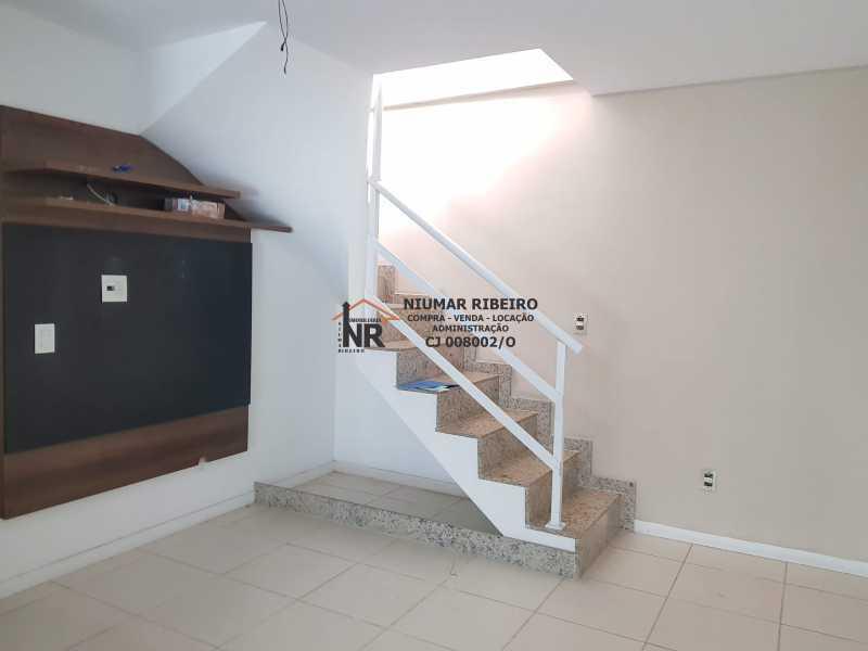 20180918_145435 - Cobertura 3 quartos à venda Jacarepaguá, Rio de Janeiro - R$ 799.000 - NR00070 - 5