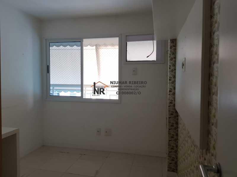 20180918_145522 - Cobertura 3 quartos à venda Jacarepaguá, Rio de Janeiro - R$ 799.000 - NR00070 - 16