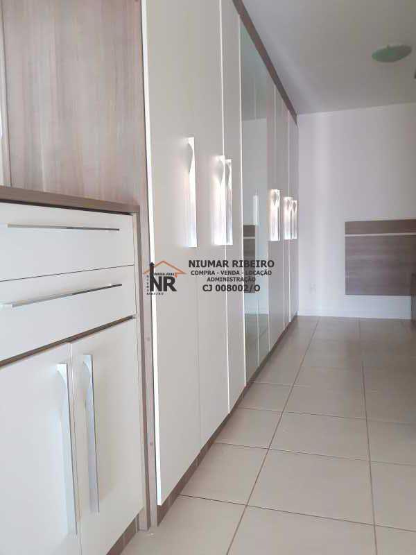 20180918_145658 - Cobertura 3 quartos à venda Jacarepaguá, Rio de Janeiro - R$ 799.000 - NR00070 - 8