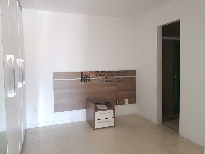 20180918_145712 - Cobertura 3 quartos à venda Jacarepaguá, Rio de Janeiro - R$ 799.000 - NR00070 - 7