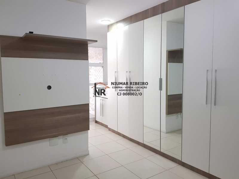 20180918_145817 - Cobertura 3 quartos à venda Jacarepaguá, Rio de Janeiro - R$ 799.000 - NR00070 - 9