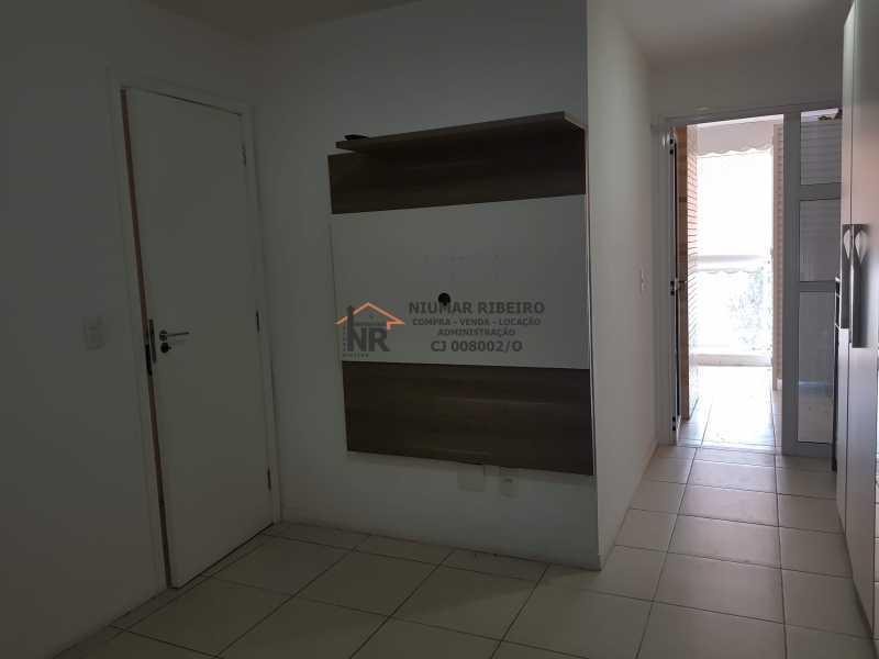 20180918_145828 - Cobertura 3 quartos à venda Jacarepaguá, Rio de Janeiro - R$ 799.000 - NR00070 - 11