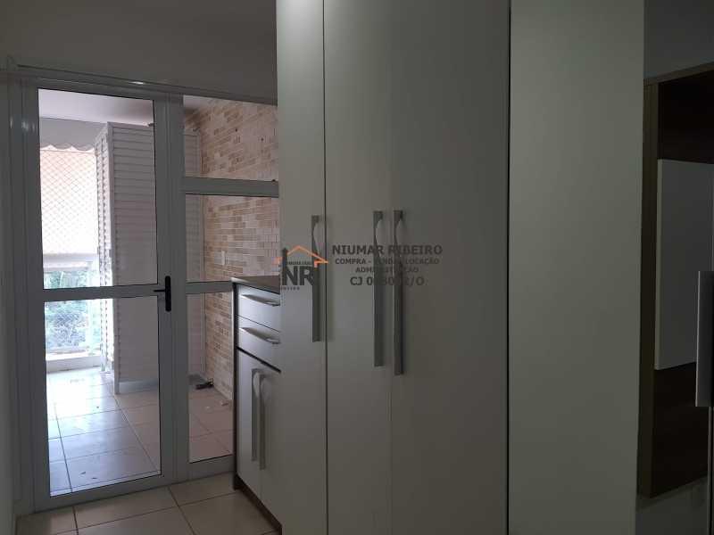 20180918_145849 - Cobertura 3 quartos à venda Jacarepaguá, Rio de Janeiro - R$ 799.000 - NR00070 - 10