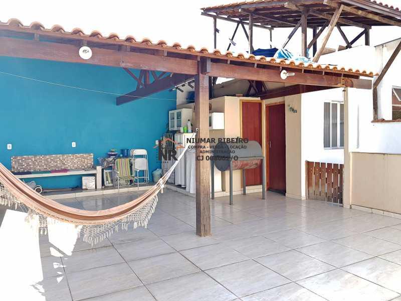 20181022_143831 - Casa À Venda - Praça Seca - Rio de Janeiro - RJ - NR00081 - 3