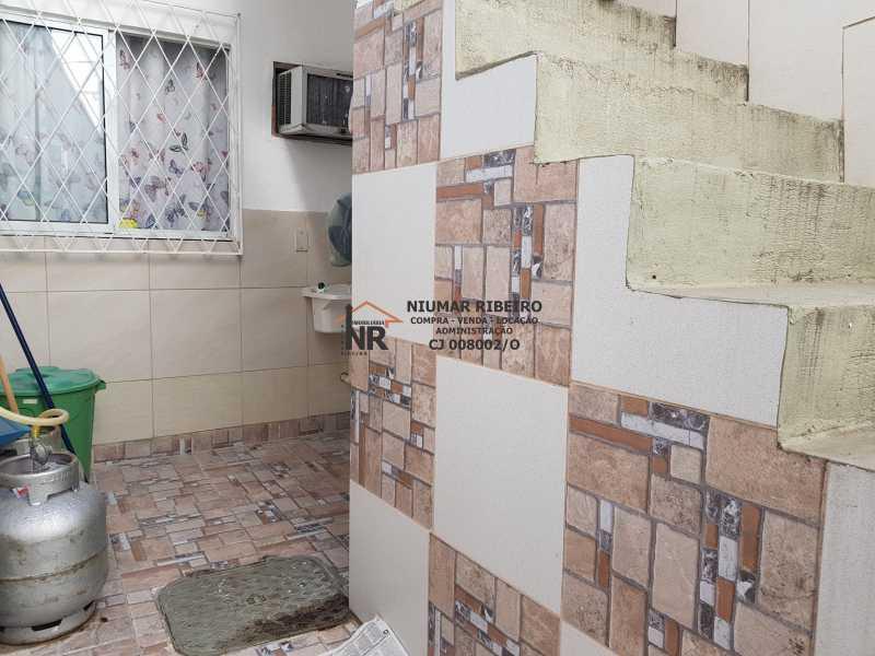 20181022_144020 - Casa À Venda - Praça Seca - Rio de Janeiro - RJ - NR00081 - 7