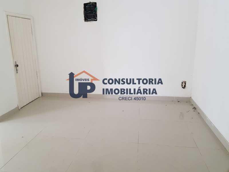 20181109_111057 - Casa em Condominio Para Alugar - Barra da Tijuca - Rio de Janeiro - RJ - NR00079 - 9