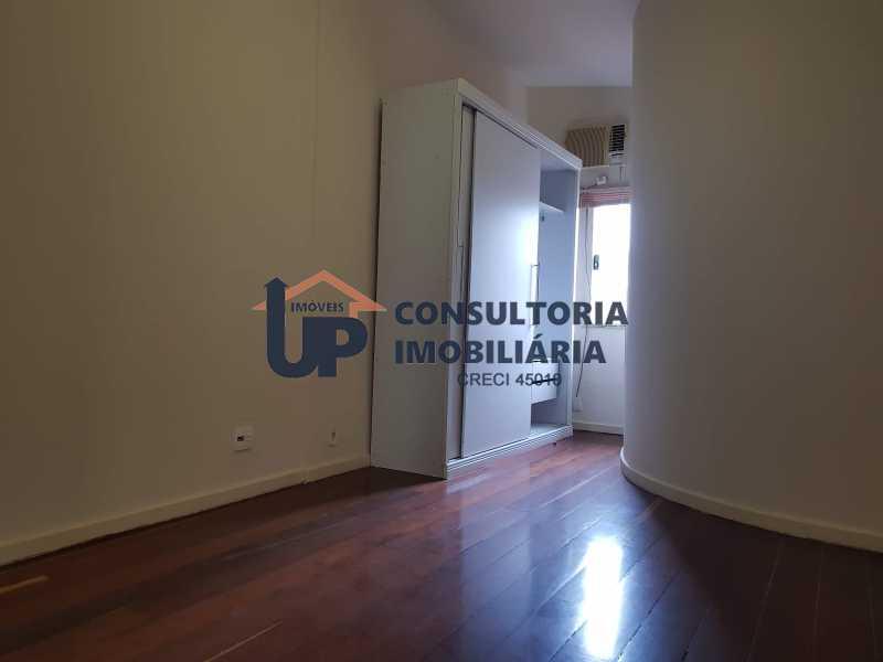 20181109_111249 - Casa em Condominio Para Alugar - Barra da Tijuca - Rio de Janeiro - RJ - NR00079 - 13
