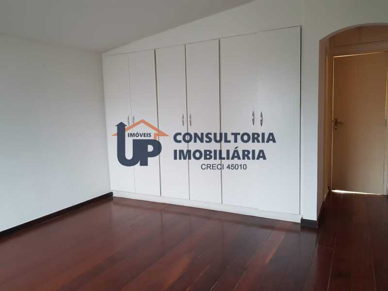 20181109_111339 - Casa em Condominio Para Alugar - Barra da Tijuca - Rio de Janeiro - RJ - NR00079 - 15