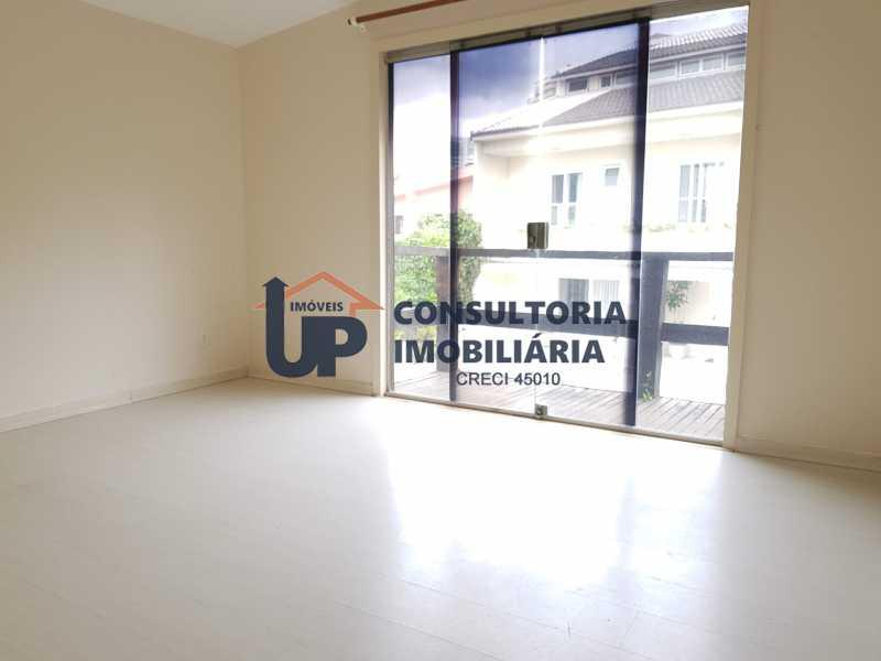 20181109_111408 - Casa em Condominio Para Alugar - Barra da Tijuca - Rio de Janeiro - RJ - NR00079 - 17