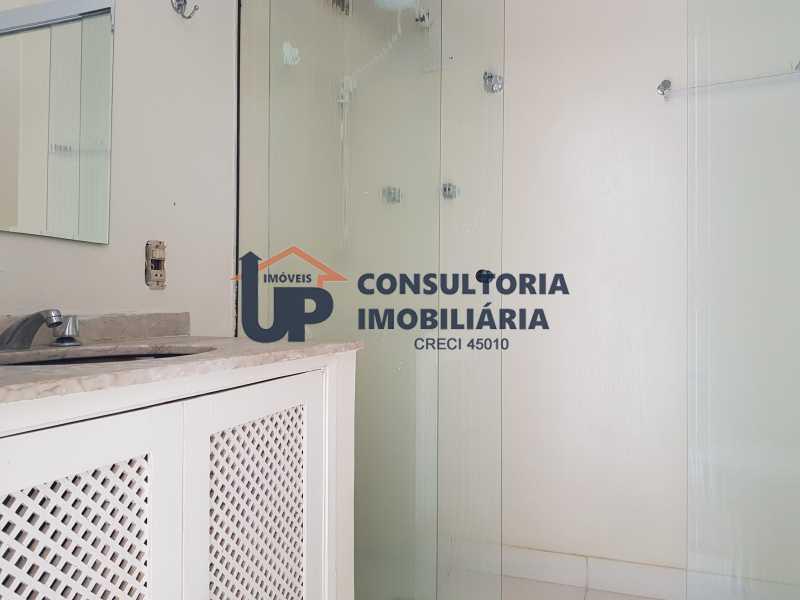 20181109_111515 - Casa em Condominio Para Alugar - Barra da Tijuca - Rio de Janeiro - RJ - NR00079 - 20