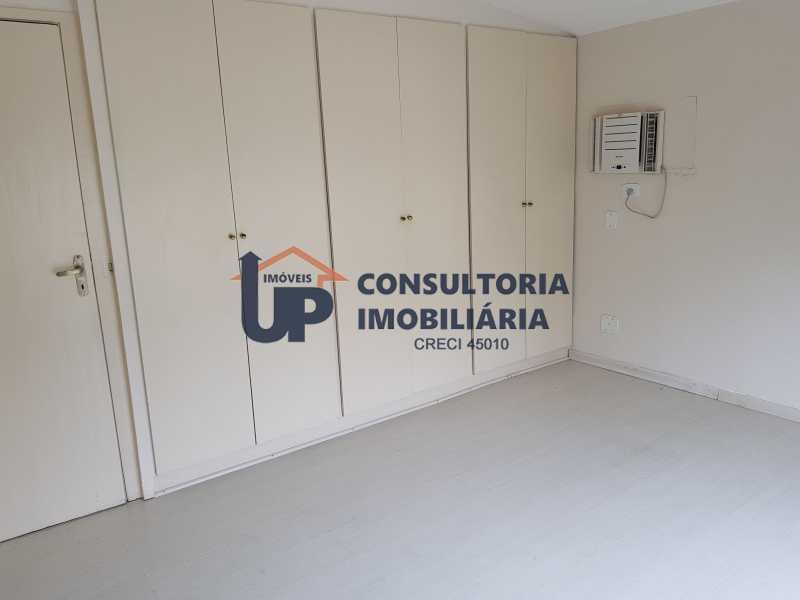 20181109_111534 - Casa em Condominio Para Alugar - Barra da Tijuca - Rio de Janeiro - RJ - NR00079 - 21