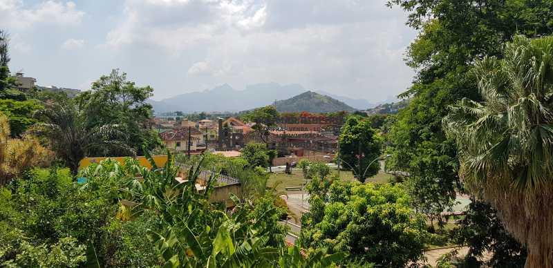 20190109_111245 - Casa em Condomínio 3 quartos à venda Taquara, Rio de Janeiro - R$ 820.000 - NR00091 - 1