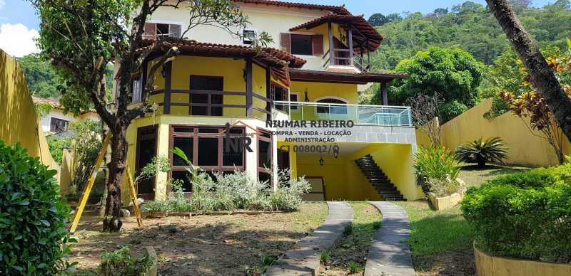 20190109_111659 - Casa em Condomínio 3 quartos à venda Taquara, Rio de Janeiro - R$ 820.000 - NR00091 - 3