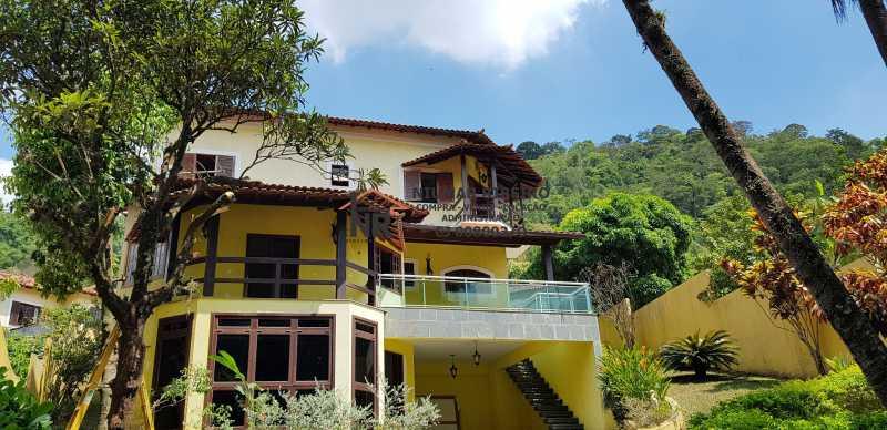 20190109_111718 - Casa em Condominio À Venda - Taquara - Rio de Janeiro - RJ - NR00091 - 4