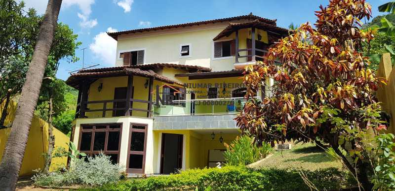 20190109_112113 - Casa em Condomínio 3 quartos à venda Taquara, Rio de Janeiro - R$ 820.000 - NR00091 - 5