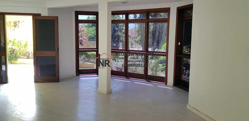 20190109_112235 - Casa em Condomínio 3 quartos à venda Taquara, Rio de Janeiro - R$ 820.000 - NR00091 - 7