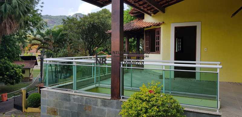 20190109_112411 - Casa em Condomínio 3 quartos à venda Taquara, Rio de Janeiro - R$ 820.000 - NR00091 - 8