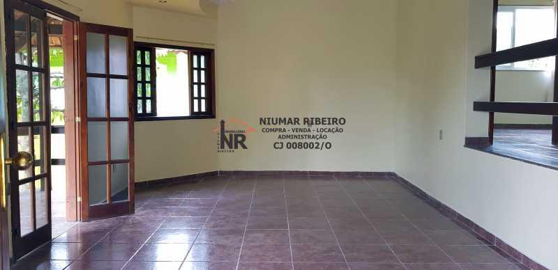 20190109_112437 - Casa em Condomínio 3 quartos à venda Taquara, Rio de Janeiro - R$ 820.000 - NR00091 - 9