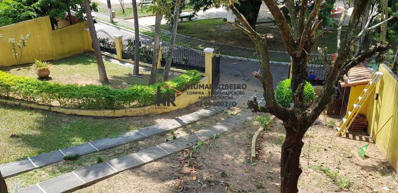20190109_112522 - Casa em Condomínio 3 quartos à venda Taquara, Rio de Janeiro - R$ 820.000 - NR00091 - 11