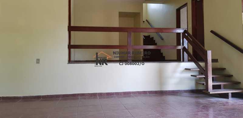 20190109_112540 - Casa em Condomínio 3 quartos à venda Taquara, Rio de Janeiro - R$ 820.000 - NR00091 - 12