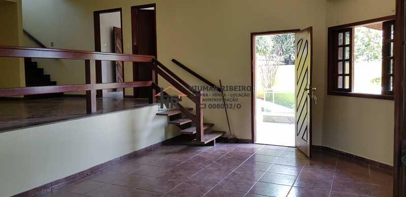 20190109_112603 - Casa em Condomínio 3 quartos à venda Taquara, Rio de Janeiro - R$ 820.000 - NR00091 - 13
