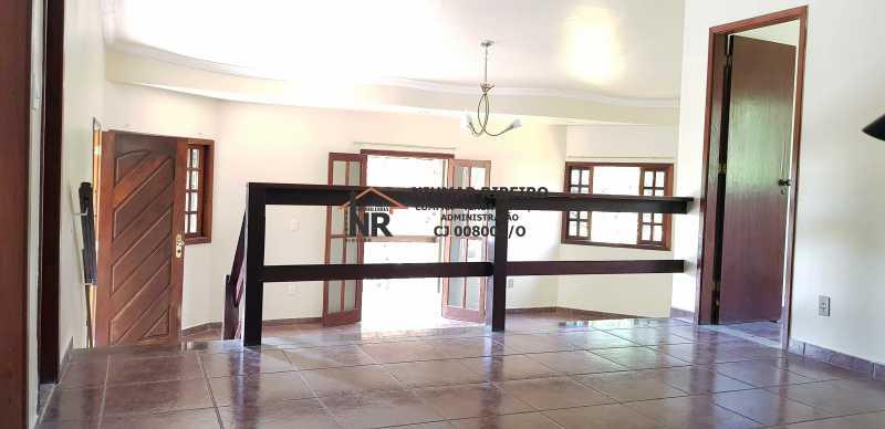 20190109_112646 - Casa em Condomínio 3 quartos à venda Taquara, Rio de Janeiro - R$ 820.000 - NR00091 - 14