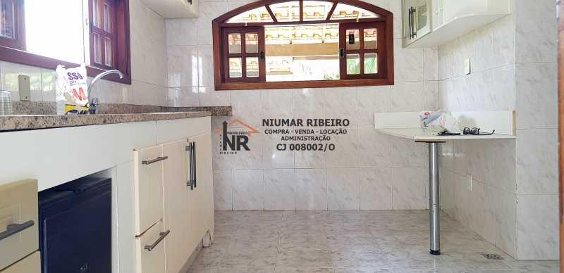20190109_112735 - Casa em Condomínio 3 quartos à venda Taquara, Rio de Janeiro - R$ 820.000 - NR00091 - 16