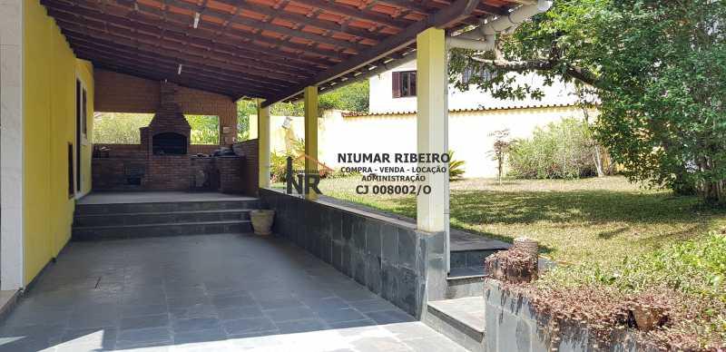20190109_112911 - Casa em Condominio À Venda - Taquara - Rio de Janeiro - RJ - NR00091 - 17