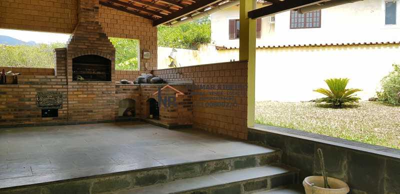 20190109_112937 - Casa em Condomínio 3 quartos à venda Taquara, Rio de Janeiro - R$ 820.000 - NR00091 - 18