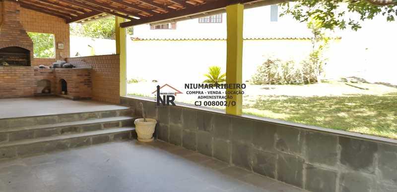 20190109_112957 - Casa em Condomínio 3 quartos à venda Taquara, Rio de Janeiro - R$ 820.000 - NR00091 - 19