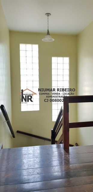20190109_114536 - Casa em Condomínio 3 quartos à venda Taquara, Rio de Janeiro - R$ 820.000 - NR00091 - 20