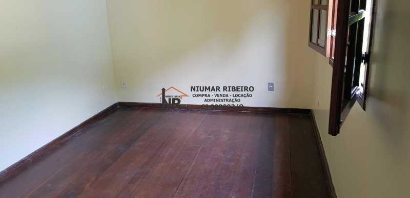 20190109_114704 - Casa em Condomínio 3 quartos à venda Taquara, Rio de Janeiro - R$ 820.000 - NR00091 - 22