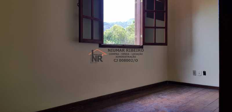 20190109_114815 - Casa em Condomínio 3 quartos à venda Taquara, Rio de Janeiro - R$ 820.000 - NR00091 - 23