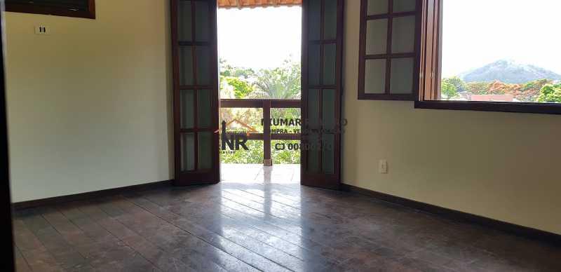 20190109_115004 - Casa em Condomínio 3 quartos à venda Taquara, Rio de Janeiro - R$ 820.000 - NR00091 - 25