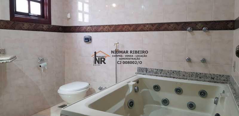 20190109_115142 - Casa em Condomínio 3 quartos à venda Taquara, Rio de Janeiro - R$ 820.000 - NR00091 - 26