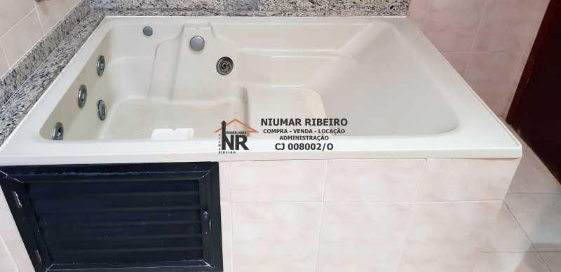 20190109_115208 - Casa em Condomínio 3 quartos à venda Taquara, Rio de Janeiro - R$ 820.000 - NR00091 - 27