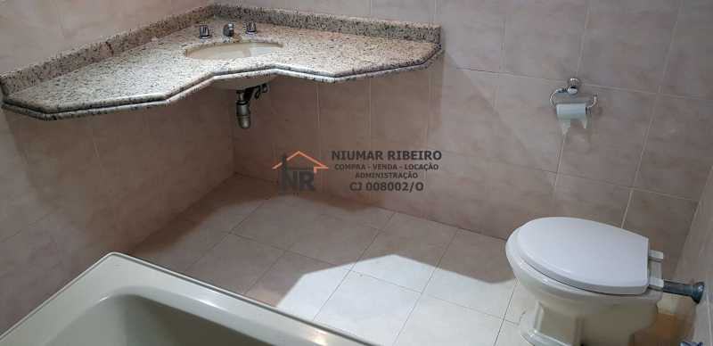 20190109_115228 - Casa em Condomínio 3 quartos à venda Taquara, Rio de Janeiro - R$ 820.000 - NR00091 - 28