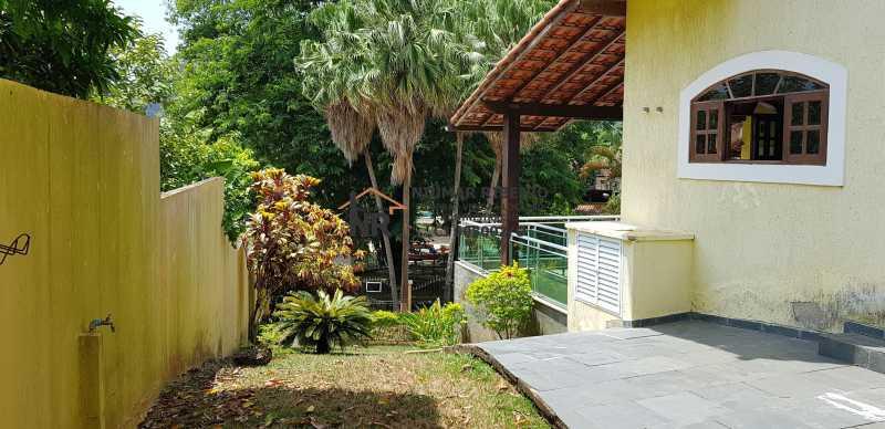 20190109_115408 - Casa em Condomínio 3 quartos à venda Taquara, Rio de Janeiro - R$ 820.000 - NR00091 - 29