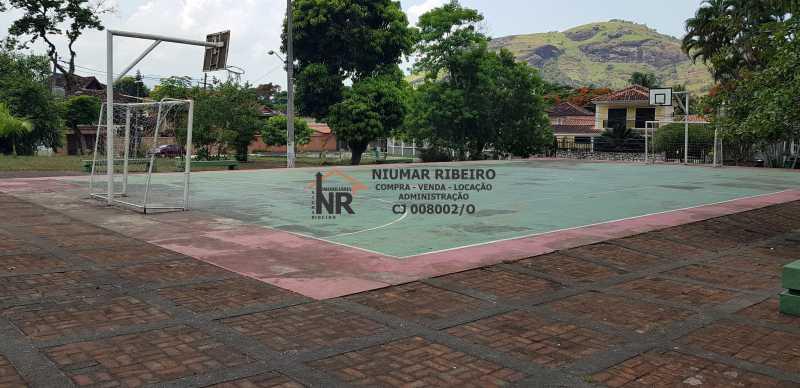 20190109_120103 - Casa em Condominio À Venda - Taquara - Rio de Janeiro - RJ - NR00091 - 30