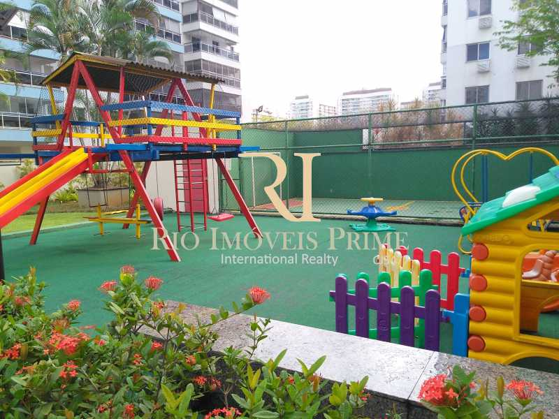 PLAY INFANTIL - Fachada - Rio 2 - Gênova - 107 - 8