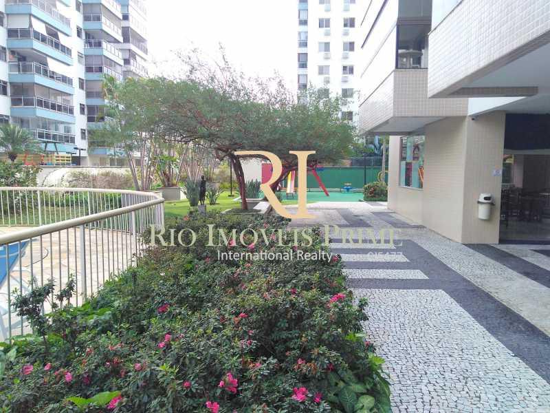 ÁREA COMUM - Fachada - Rio 2 - Gênova - 107 - 9