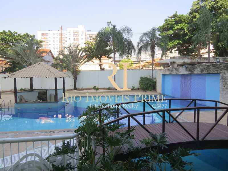 PISCINAS - Fachada - Renovare Residential Resort - 109 - 2