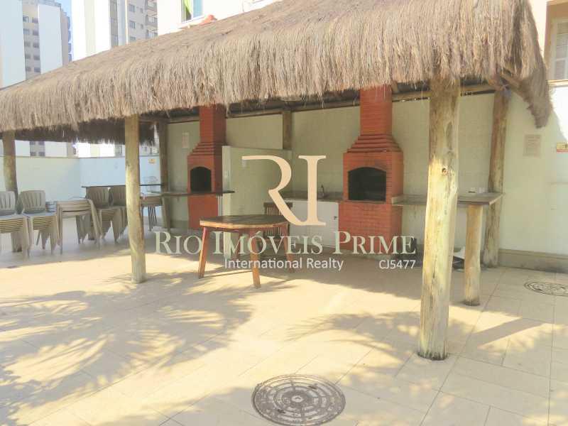 CHURRASQUEIRAS - Fachada - Renovare Residential Resort - 109 - 3