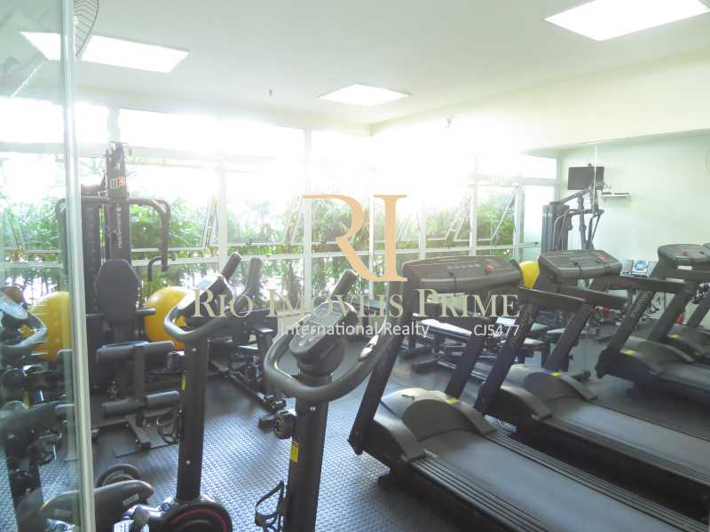 ACADEMIA - Fachada - Renovare Residential Resort - 109 - 4