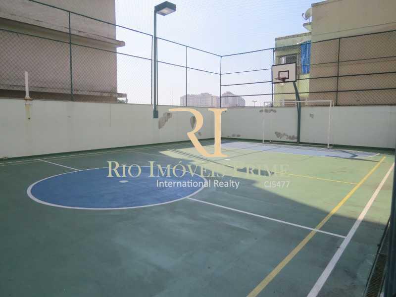 QUADRA POLIESPORTIVA - Fachada - Renovare Residential Resort - 109 - 5