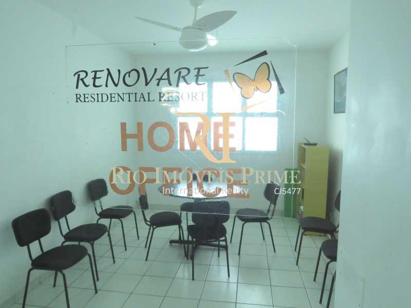 HOME OFFICE - Fachada - Renovare Residential Resort - 109 - 8