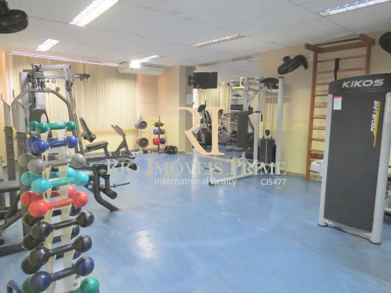FITNESS - Fachada - Rosa do Sol - 110 - 2