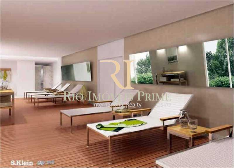 ÁREA DE DESCANSO - Fachada - Verano Residence Park - 114 - 9